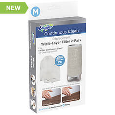 2-Pack Swiffer Replacement Filters
