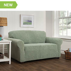 Fernwood Stretch Slipcover - Loveseat