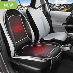 All-Season Heat and Cool Seat Cushion