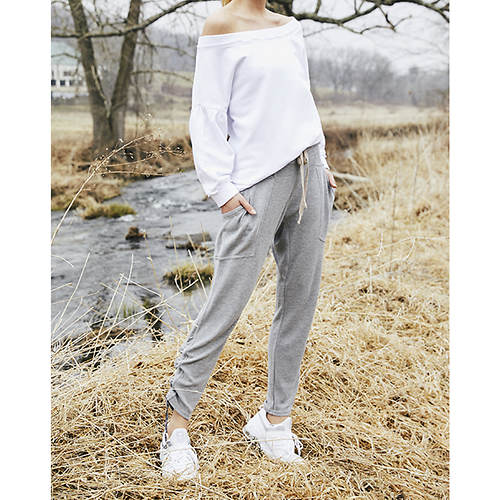 Free People Women's Ready Go Pant
