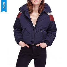 Free People Women's Heidi Ski Puffer Jacket