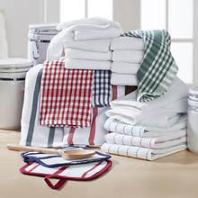 Everyday 22-pc. Kitchen Towel Set