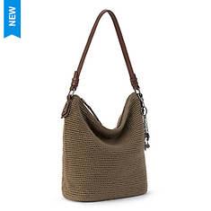 The Sak Sequoia Crochet Hobo Bag