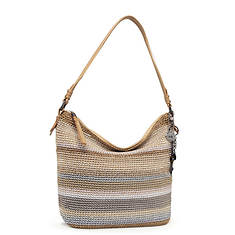 The Sak Sequoia Crochet Hobo Bag