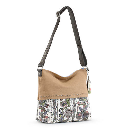 Sakroots Dakota Bucket Bag