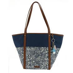 Sakroots Topanga Tote Bag