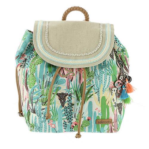 Sakroots Mellie Backpack
