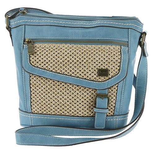 BOC Amherst PP Mesh Crossbody Bag