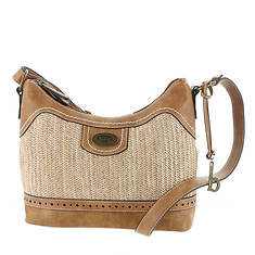 BOC Callahan Straw Crobo Bag