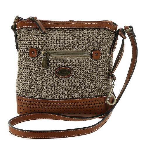 BOC Woodley Organizer Crossbody Bag