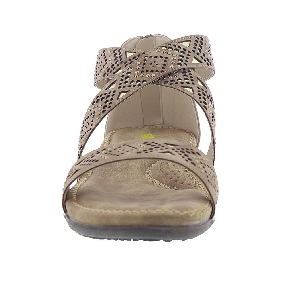 Volatile Diiv Women/'s Sandal