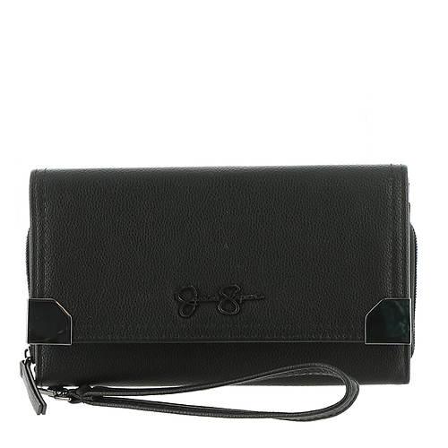 Jessica Simpson Frankie Flap Front Wallet