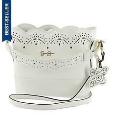 Jessica Simpson Reine Bucket Xbody Bag