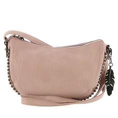 Jessica Simpson Camile Top-Zip East/West Crossbody Bag