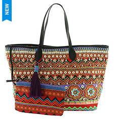 Steve Madden BHaiti Tote Bag
