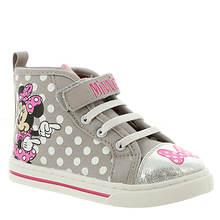 Disney Minnie Mouse High Top CH18017B (Girls' Toddler)