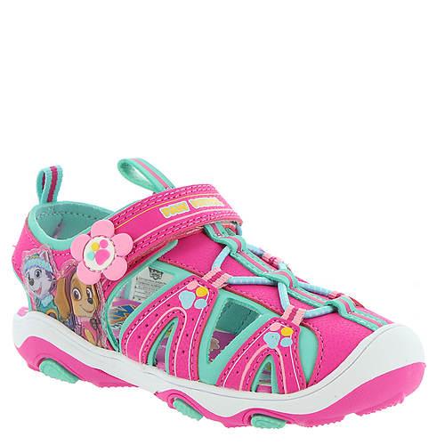 2c11f531bbf5 Nickelodeon Paw Patrol Sandal CH18101O (Girls  Toddler)