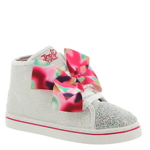 Nickelodeon Jo Jo Siwa Sneaker CH64140M (Girls' Toddler-Youth)