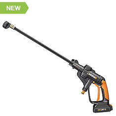Worx 20V Hydroshot Portable Power Cleaner