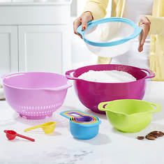 10-Pc. Kitchen Prep Set