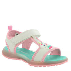 Carter/'s Welsie2 Girls/' Infant-Toddler Sandal