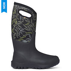 BOGS Neo-classic Tall Spring Leaf (Women's)