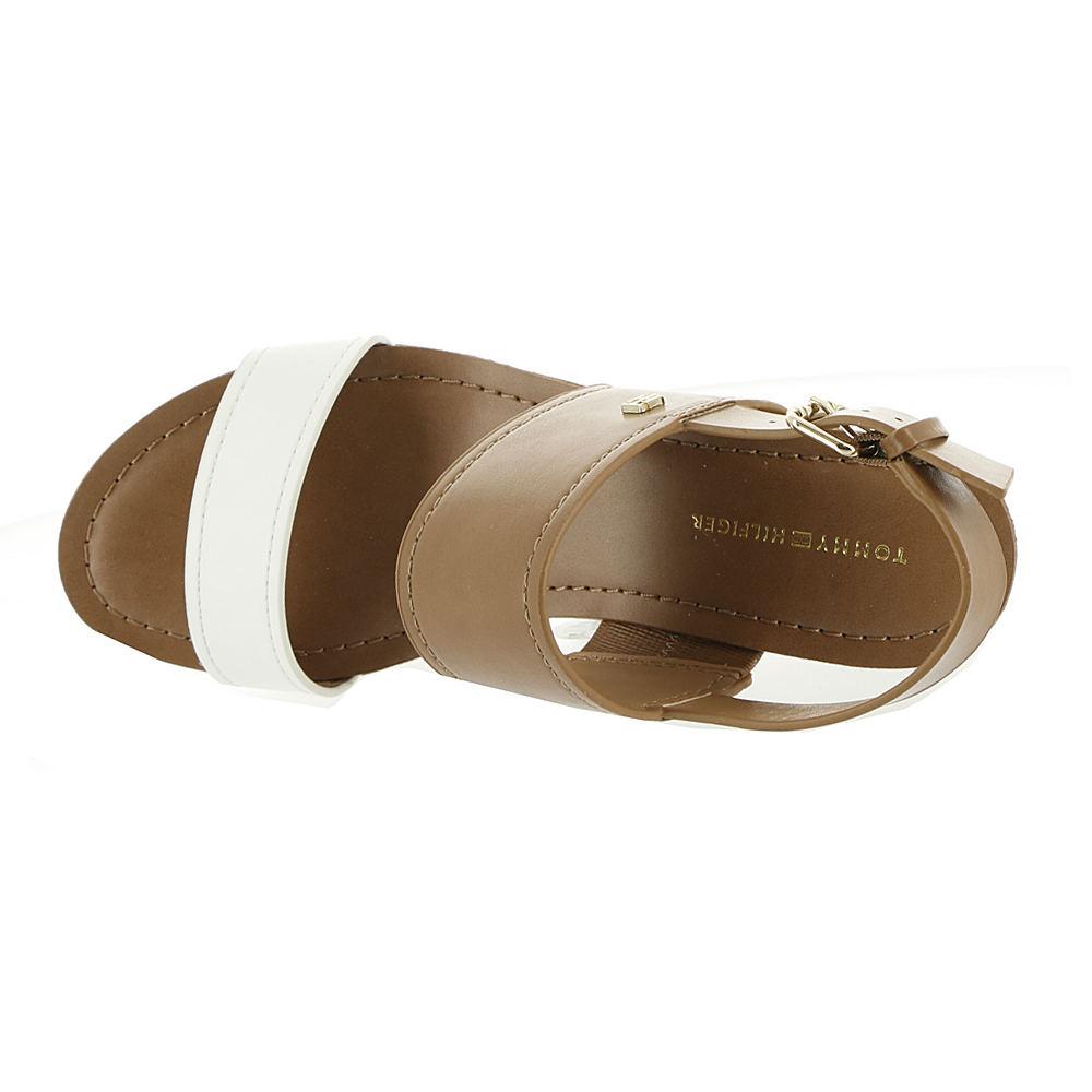 Tommy-Hilfiger-Wilder-Women-039-s-Sandal miniature 8
