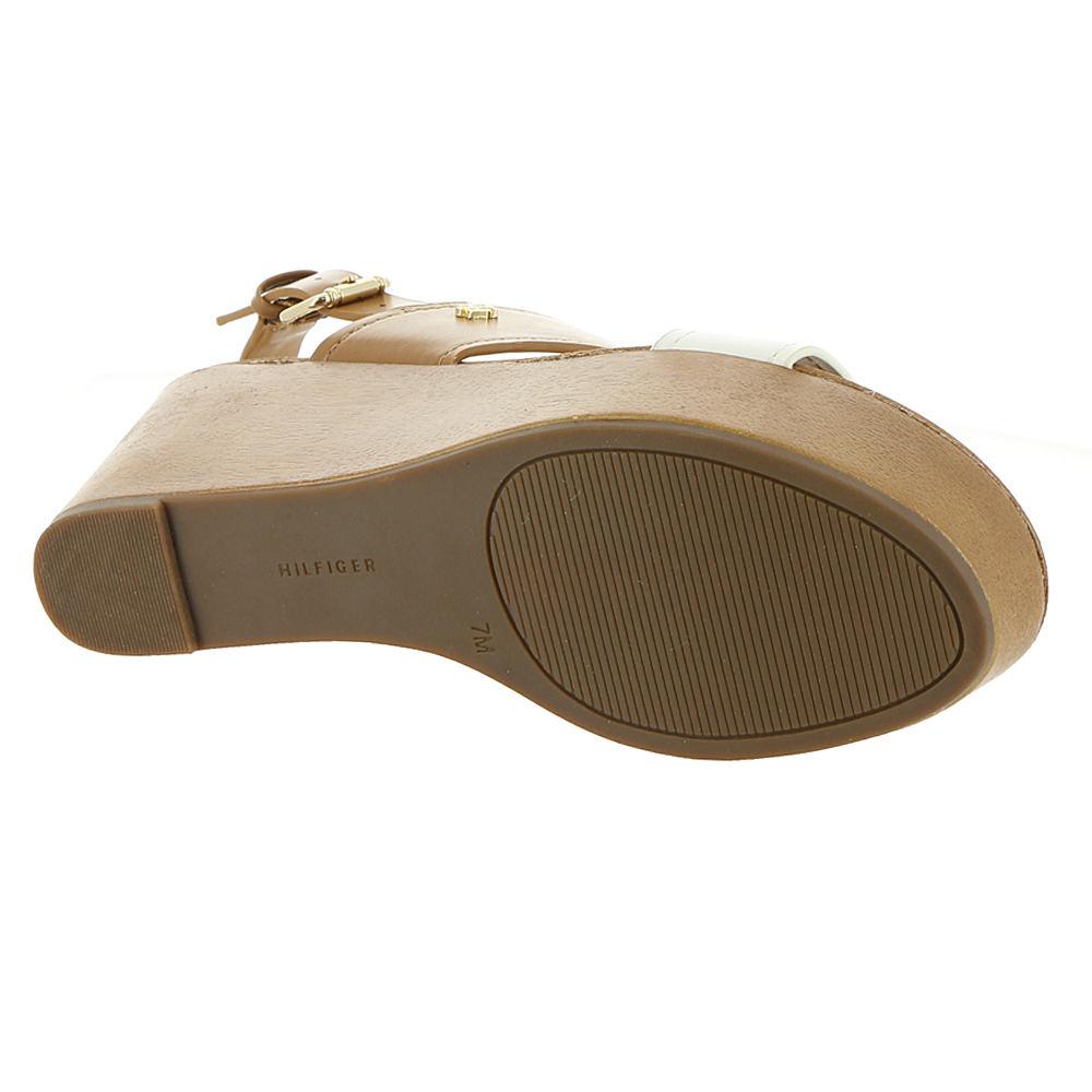 Tommy-Hilfiger-Wilder-Women-039-s-Sandal miniature 9