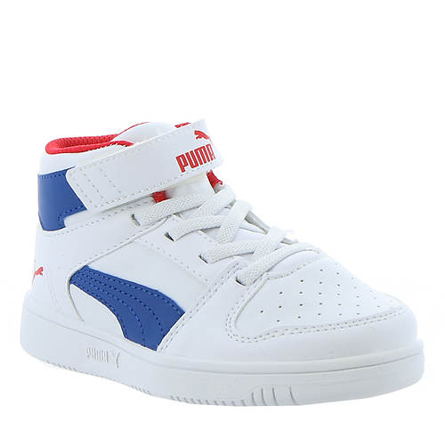 PUMA REBOUND LAYUP SL V PS (Boys' Toddler-Youth)