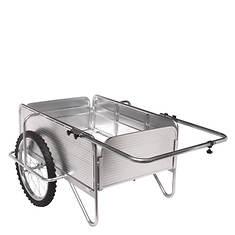 Sun Joe Aluminum Yard Cart