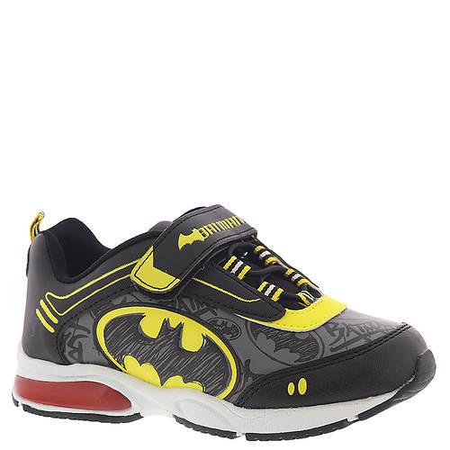 8381dbd4eb DC Comics Batman Lighted Athletic BMS370 (Boys' Toddler)   FREE Shipping at  ShoeMall.com