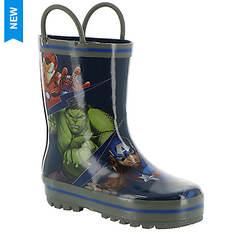 Marvel Avengers Rain Boot AVS503 (Boys' Toddler)