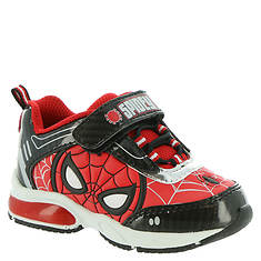 Marvel Spiderman Lighted Athletic SPS383 (Boys' Toddler)
