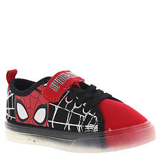 Marvel Spiderman Lighted Canvas Low SPS384 (Boys' Toddler)
