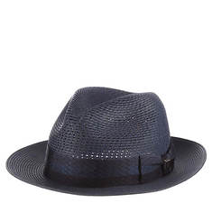 Stacy Adams Men's Syracuse Polybraid Fedora