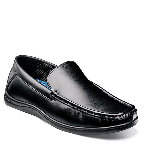 Nunn Bush Brentwood Moc Toe Venetian Slip-On (Men's)