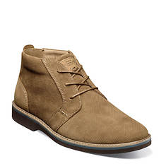 Nunn Bush Barklay Plain Toe Chukka Boot (Men's)