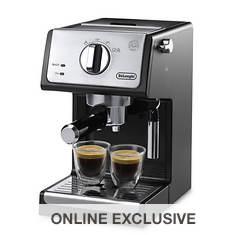 DeLonghi Advanced Espresso/Cappuccino System