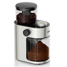 Braun Burr Coffee Grinder