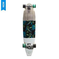 Kryptonics Blocktail Longboard Skateboard