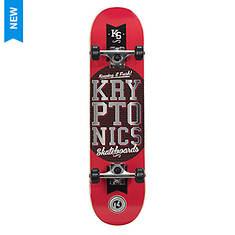 Kryptonics POP Series Skateboard