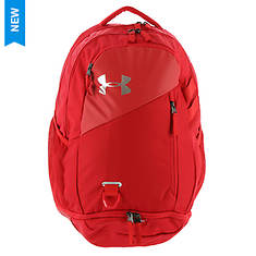 185eef789a464f Under Armour Hustle 4.0 Backpack Quick View More Colors Available