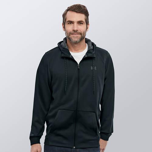 Armour Fleece Full-Zip Hoodie