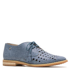 Hush Puppies Chardon Perf Oxford (Women's)