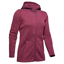 Under Armour Women's Wintersweet Hoodie