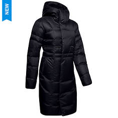 Under Women's Armour Armour Down Parka