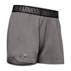 Under Armour Women's Play Up 2.0 Short