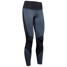 Under Armour Women's Coldgear Armour Graphic Legging