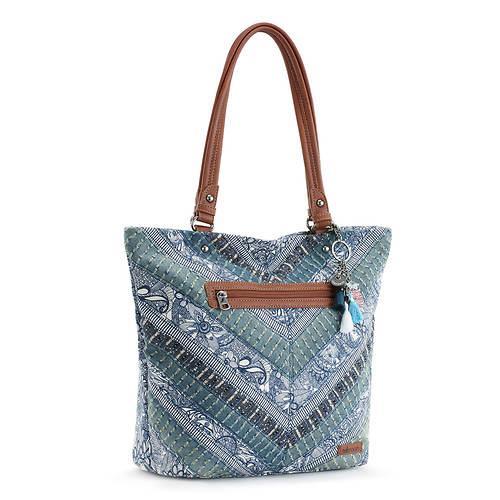 Sakroots Aspen Tote Bag