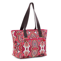 Sakroots New Adventure Andes Small Tote Bag